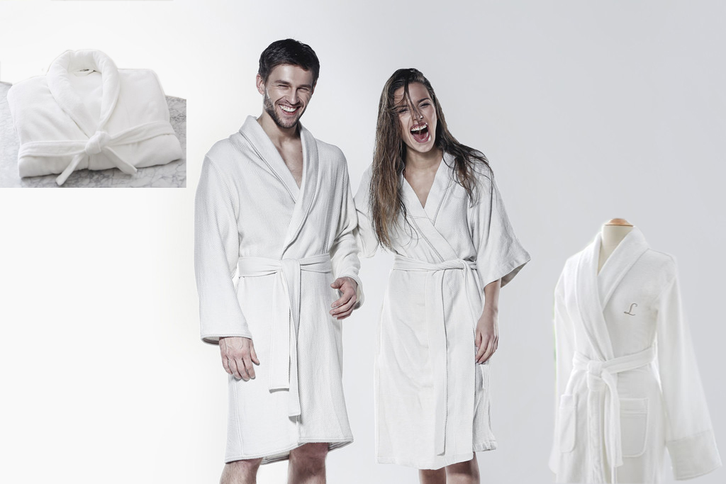 Халаты для гостиниц Турция