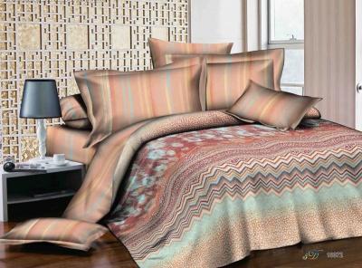 постельное белье из цветного сатина