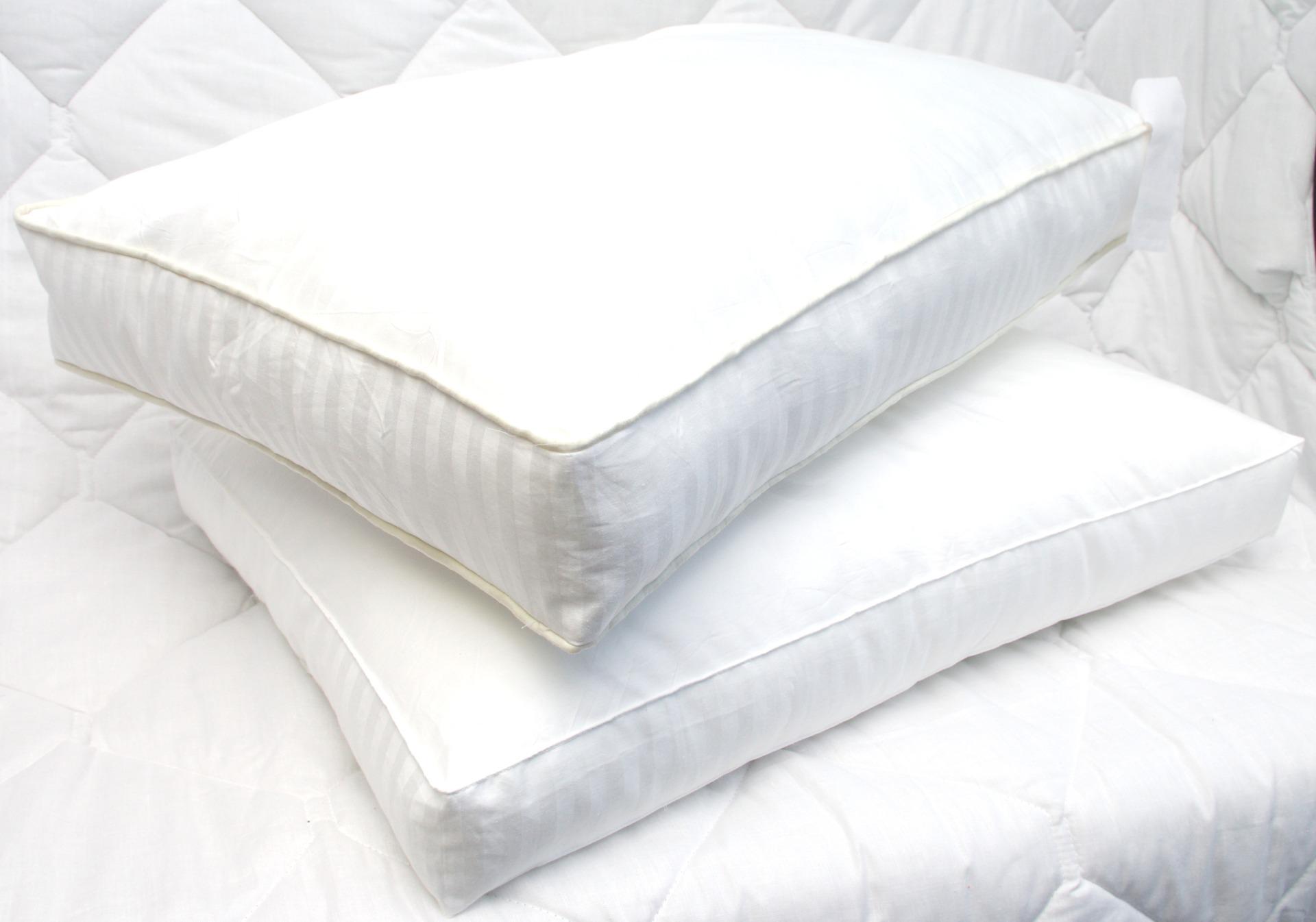 подушки прямоугольные